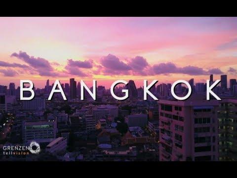 """""""Grenzenlos - Die Welt entdecken"""" in Bangkok"""