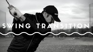 Improve Transition In The Golf Down Swing - #GolfAlong