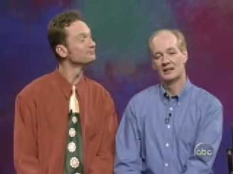 Whose line is it anyway dating hatsune