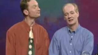 Whose Line US - Greatest Hits (Tapioca)