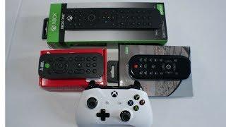 Xbox one Remotes