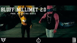 SpongeBOZZ - Bluff Millimet 2.0 (Prod. by Exetra Beatz)