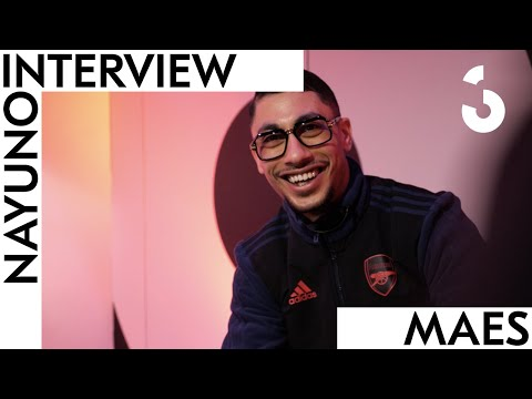 Youtube: MAES – Amis, amours, emmerdes: Booba, mariage, police … LES DERNIERS SALOPARDS – INTERVIEW NAYUNO