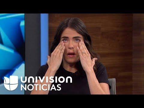 """""""Sí, me violó"""", la denuncia de la actriz mexicana Karla Souza en sus propias palabras"""