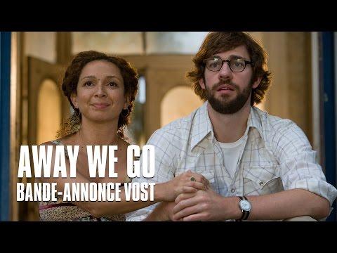 Away We Go de Sam Mendes - Bande-annonce VOST