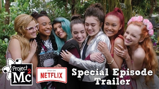 Project Mc² | Special Episode Official Trailer | Streaming Now on Netflix!