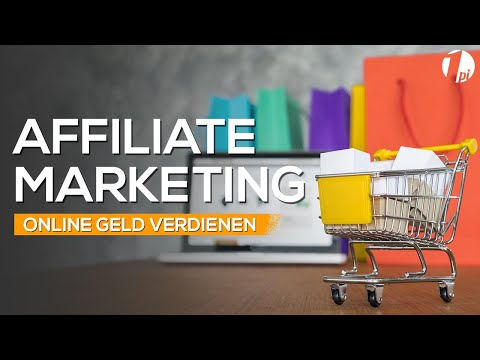 Affiliate Marketing als Passief Inkomen