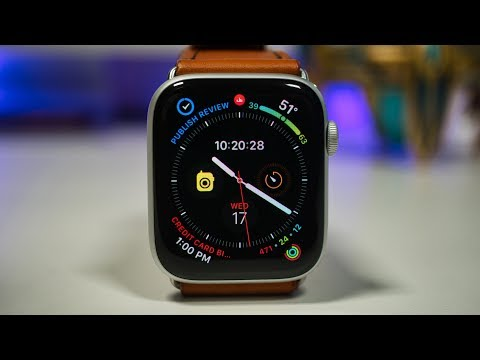 Apple Watch Series 4 - One Month Later Review!