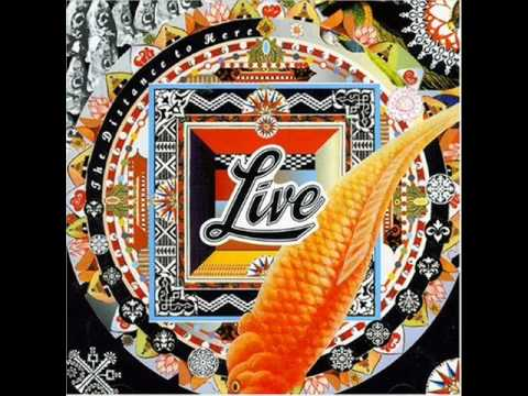 Live - Where Fishes Go