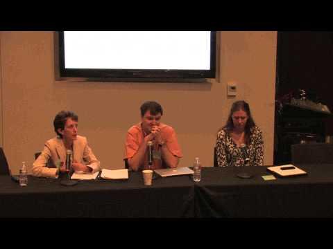 2014 UNT Open Access Symposium, Panel 2 Part 7