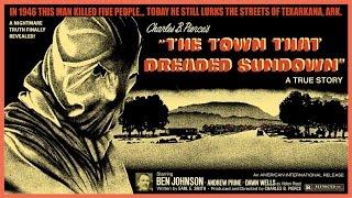 The Town That Dreaded Sundown (1976) Trailer - Color / 2:12 mins