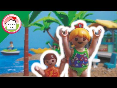 عائلة عمر في رحلة بحرية - الجزء الثاني - عائلة عمر - أفلام بلاي