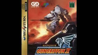 [VGM] Gungriffon II (Saturn) - Be Choice