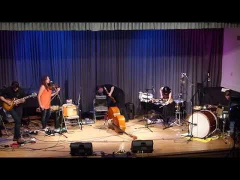 Bill Noertker's Obstreperous Doves at the 13th Annual Outsound New Music Summit