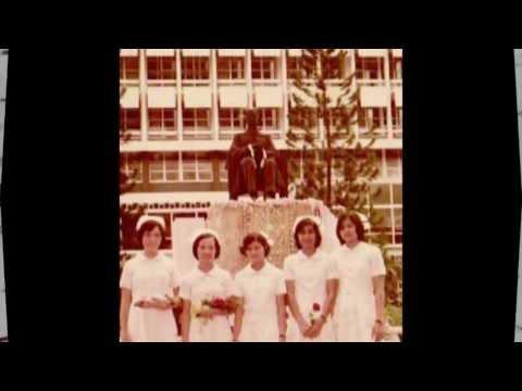 ราตรีรำลึก คืนสู่เหย้า ศิษย์เก่าโรงเรียนผู้ช่วยพยาบาล  4 พ.ค. 56
