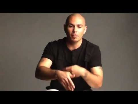 "Pitbull - ""Being a White Latino Rapper in the South"""