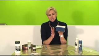 Κρακελέ ενός συστατικού και Ντεκουπάζ με Χαρτοπετσέτα | KonstantinArt