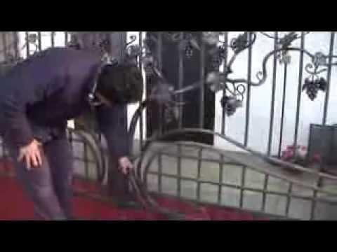 fabbro in piemonte cancelli scale e arredamento in ferro
