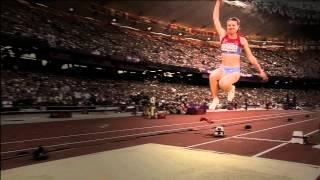 Чемпионат Мира По Легкой Атлетике 2013 Москва (Athletics World Championship Moscow 2013)