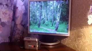 программа для захвата видео dv