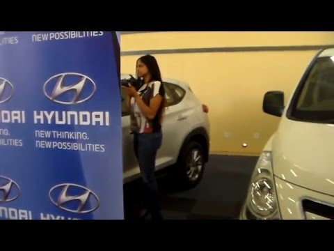 Swaziland Investment Promotion Authority Motor expo- Hyundai -Collabexpo digital strategy