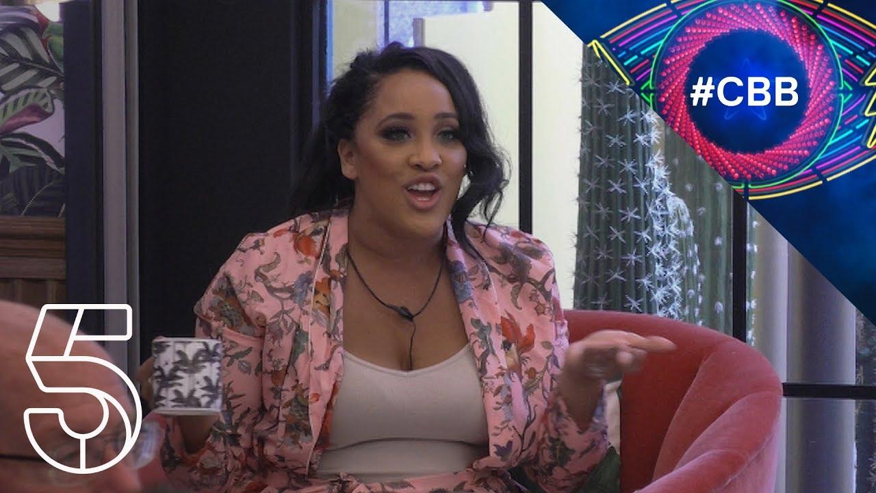 Chloe Khan Steamiest Moments On Big Brother Uk Youtube
