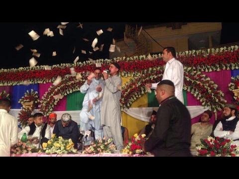 Ismail Hussain - Pakistan Exclusive Mehfil e Naat