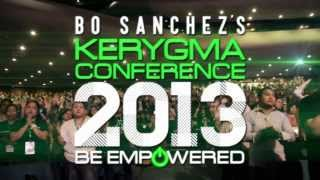 KERYGMA CONFERENCE 2013 - SDE by Nino Ventura Films