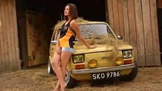 Fiat 126p LPG