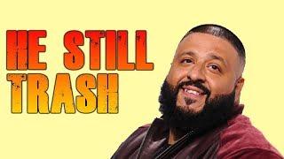 DJ Khaled is STILL TRASH, Raptors vs Golden State & Detroit Music   Rap It Up EP 5 MP3