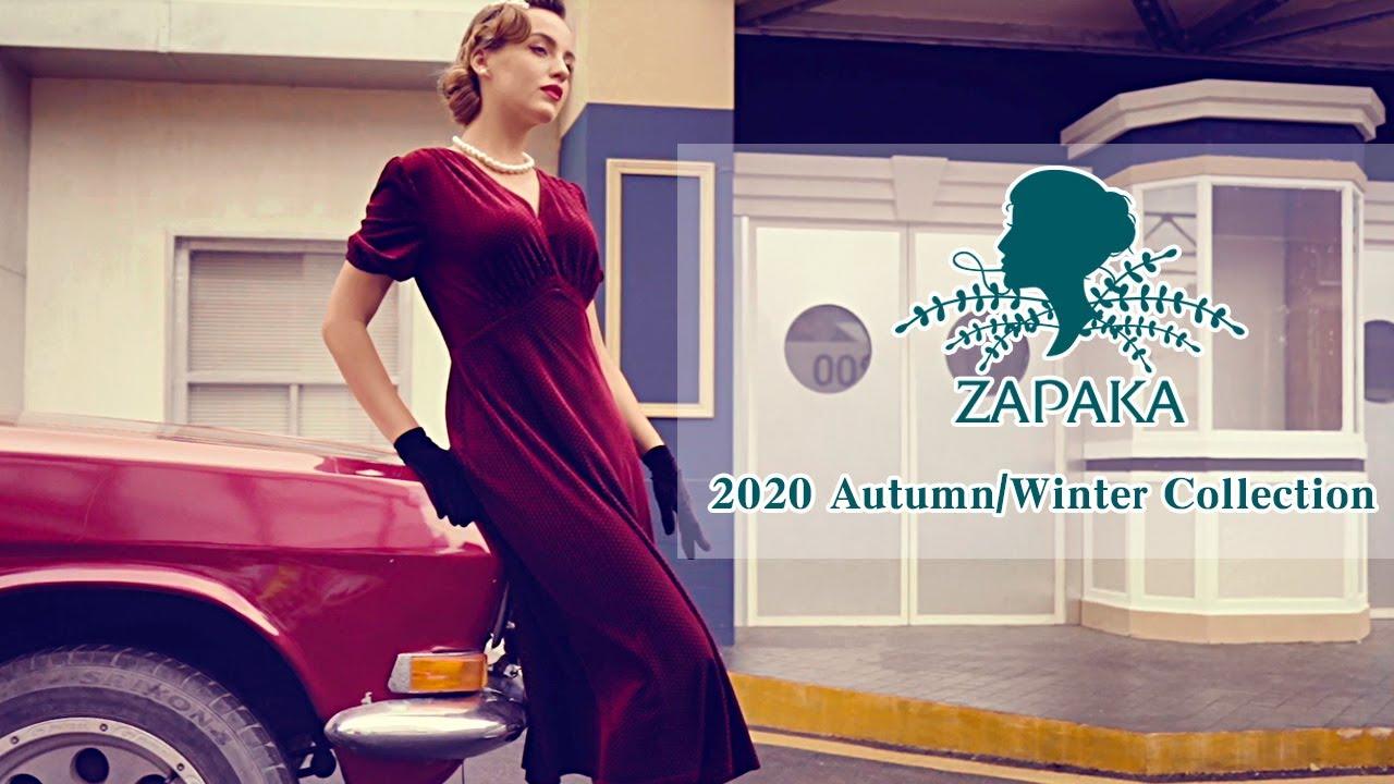1950er vintage kleider & accessoires online shop – zapaka de