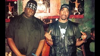 2Pac, Notorious B.I.G, Big L - Deadly Combination (DJ Mebbe Remix)