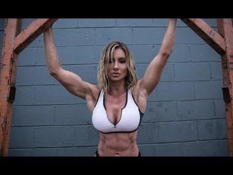 NEXT LEVEL GIRLS - Female Fitness Motivation HD 2018
