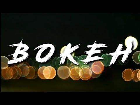 Video Bokeh Moment Full HD