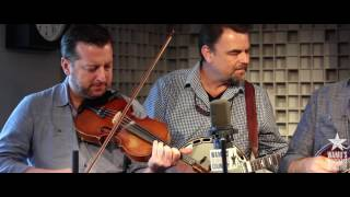 The Del McCoury Band - I Feel the Blues Movin' In [Live at WAMU's Bluegrass Country] thumbnail