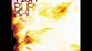 Tiga - Burning Down (TGV Dub)