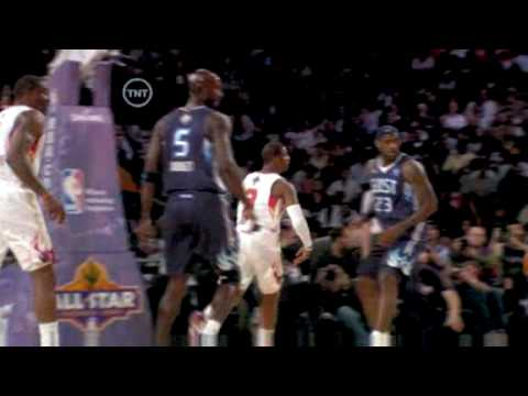 2009 NBA All Star Game Videos and Highlights