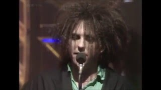 The Cure - In Between Days (1985 TOTP)