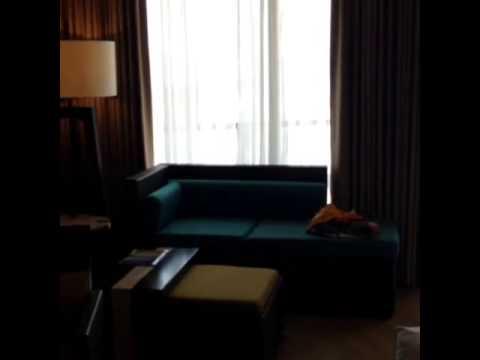 Deluxe room at bellevue hotel bohol