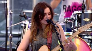 Honeyblood - Killer Bangs (live at The Quay)
