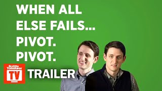 Silicon Valley | 'Pied Piper's Steps to Success' | Rotten Tomatoes TV