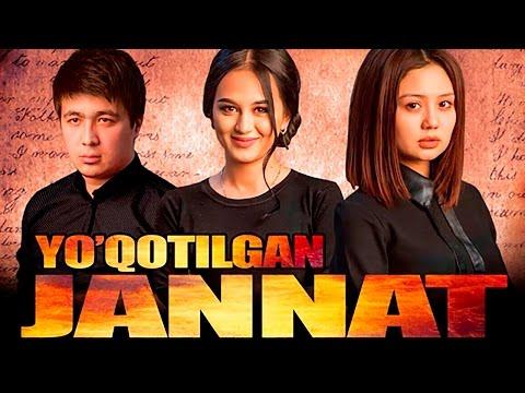 Yo'qotilgan jannat (uzbek kino) | Йукотилган жаннат (узбек кино)
