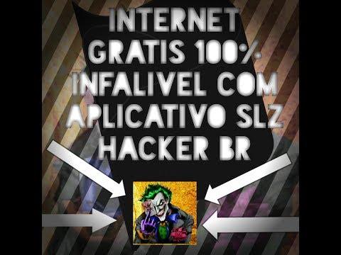 COMO TER INTERNET INFINITA NO CHIP DA VIVO SEM ROOT SÓ COM UM APLICATIVO 100% REAL