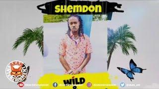 Shemdon - Wile An Ready [Lifestyle Riddim] May 2019