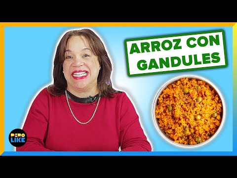 Puerto Rican Moms Try Each Other&39;s Arroz Con Gandules