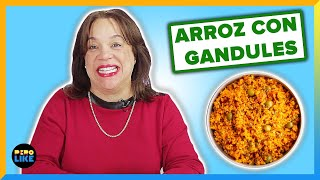 Baixar Puerto Rican Moms Try Each Other's Arroz Con Gandules
