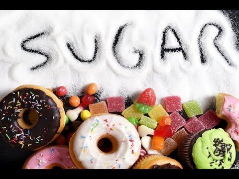 Sugar: Crystal Causes Diabetes - Cinema Classics