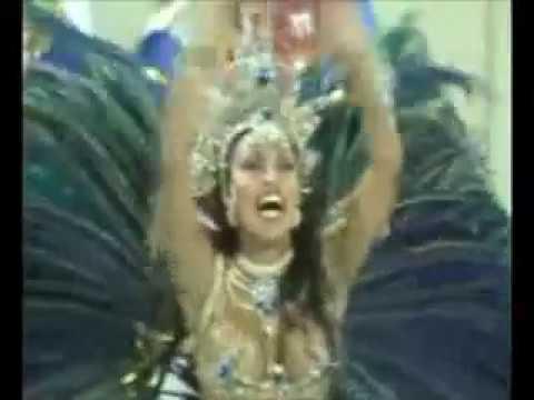 Natalia Oreiro Eso Eso - YouTube