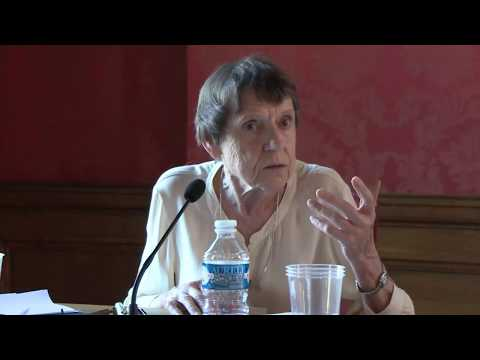 Claude IMBERT (ENS Paris): Response to Carlos LÉVY's lecture