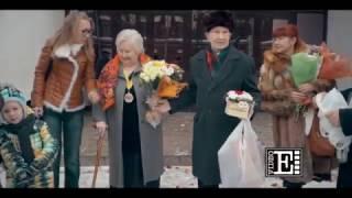 видео Бриллиантовая свадьба - оригинальный сценарий и подарки